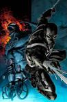 Venom 25. COVER.