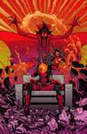Deadpool + Mephisto