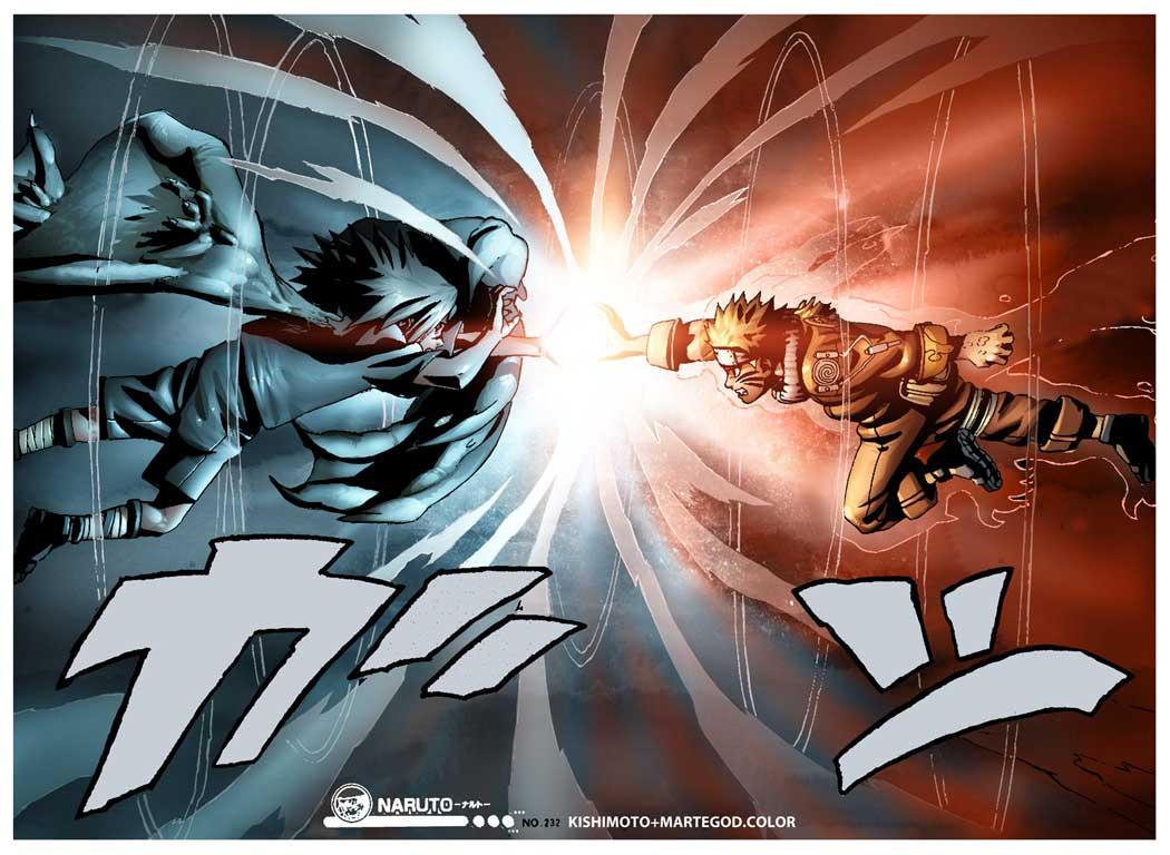 [Galerie] Naruto Versus Sasuke Naruto_vs_Sasuke_by_martegodpopo