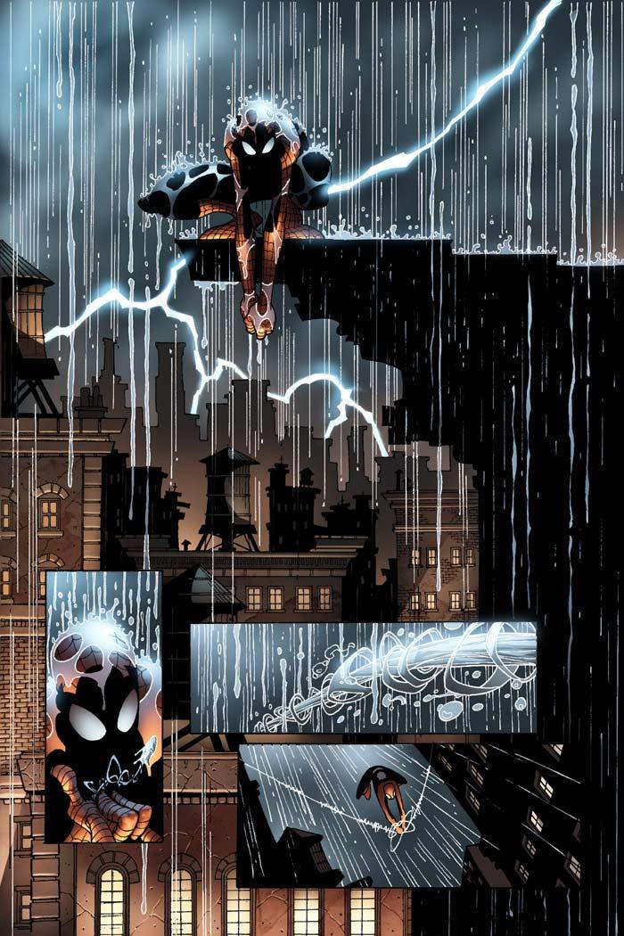 back to Venom by MarteGracia