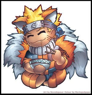 Chibi Naruto.edit