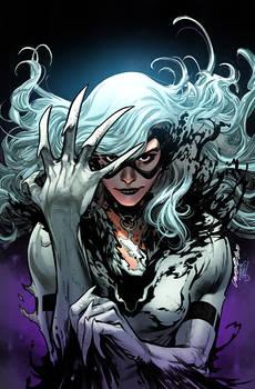 Black Cat Cover 02!