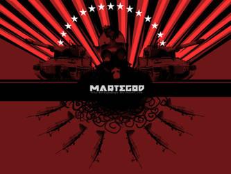 .Martegod.WALLAPPER. by MarteGracia