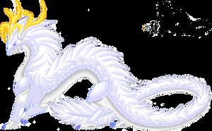 .:Light Dragon Profile:. by XenomorphicDragon