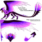 .:Ravian Firework -- ShadowedWhispers:.