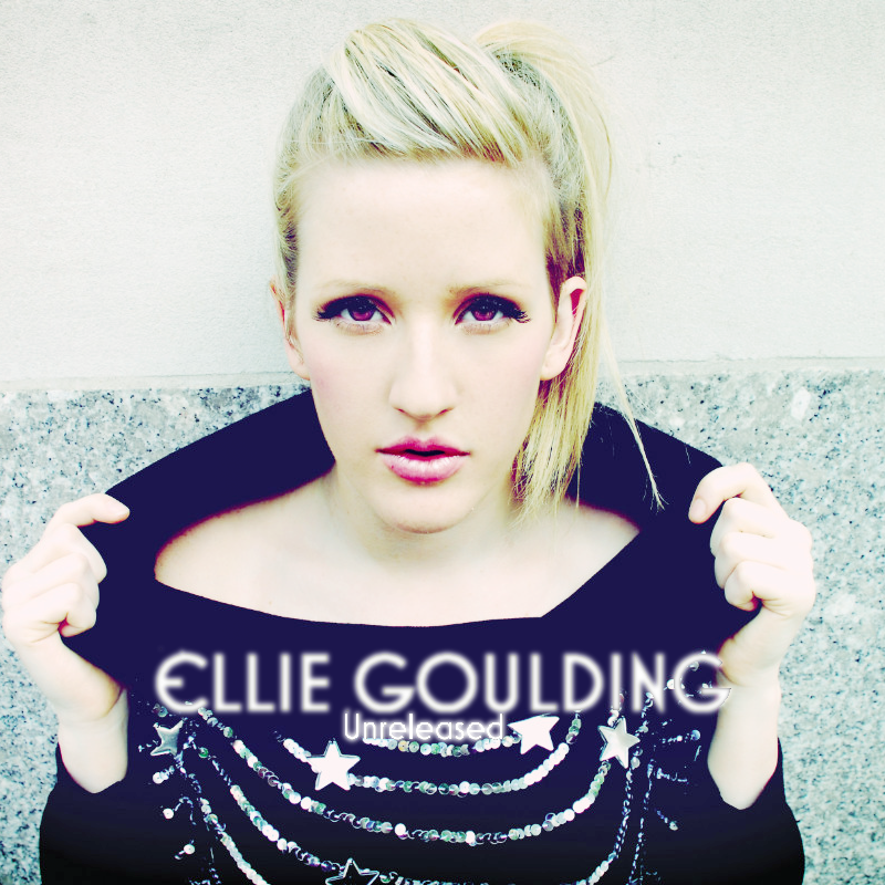 Ellie Goulding Unreleased by TylerrAustin