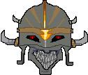 Iron Lich by ReturningDragon