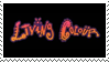 Living Colour Stamp by ReturningDragon