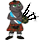 Scottish Cat for WMC Collab by ReturningDragon