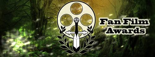 Fan Film Awards Banner by azurelorica