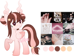 [CLOSED   OTA] Aesthetic Pony Adopt