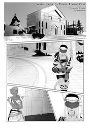 Shaar's Guide to Proper Femroe Care pg.1 by ratatula