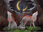 Howl of Light