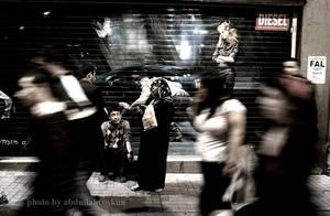 Beyoglu by abdullahcoskun