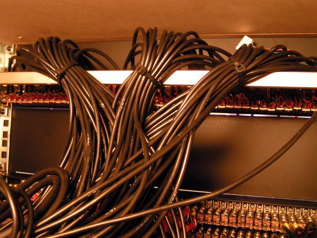 studio wires stock photo sdxy by sdxy-stock