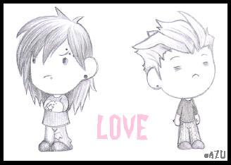 Lietro - true love by Azu-graph
