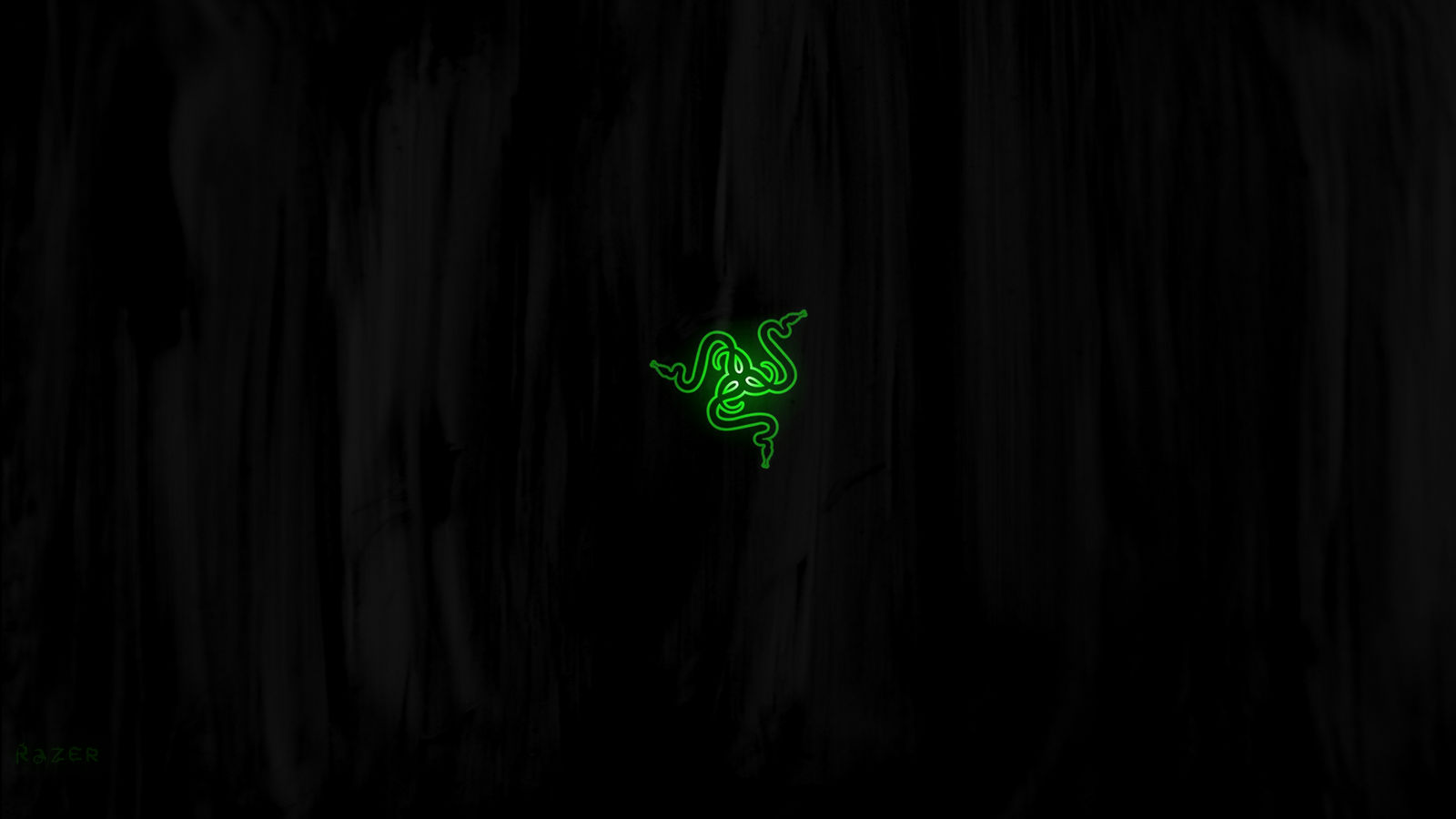... Razer wallpaper - EmaSch design by EmaSch-Design