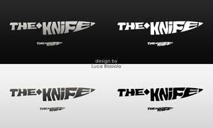 logo the knife v2
