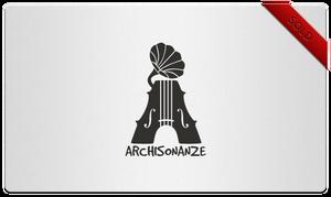 Archisonanze Records Logo