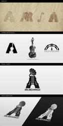 Archisonanze Records Logo Preview Two