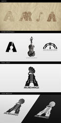 Archisonanze Records Logo Preview Two by bisiobisio