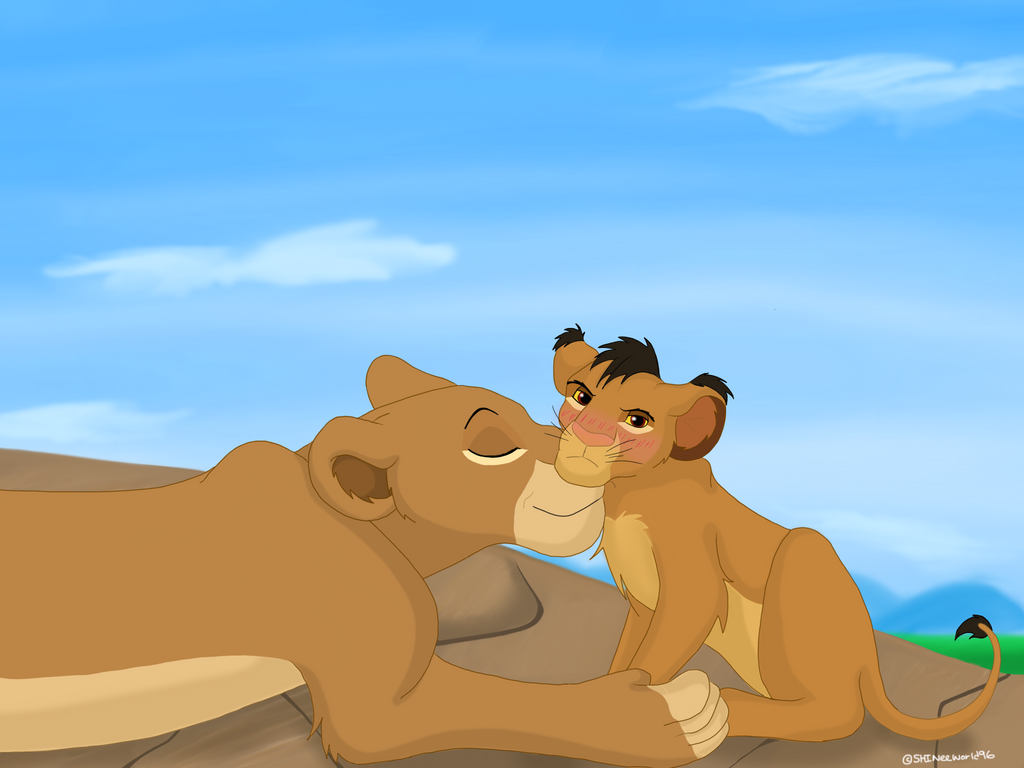 Malkas mother  The Lion King Wiki  FANDOM powered by Wikia