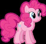 Vector Pinkie Pie