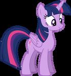 Vector Twilight Sparkle