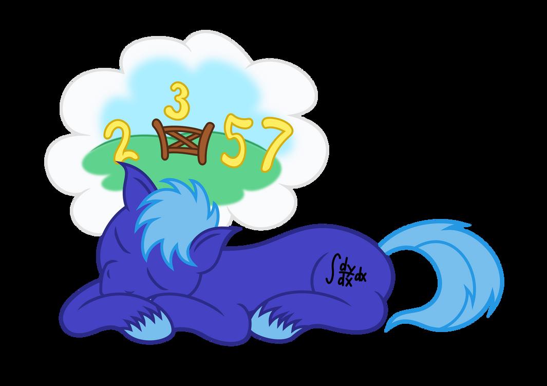 Sleeping Dayandey