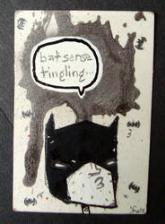 Bat Sense