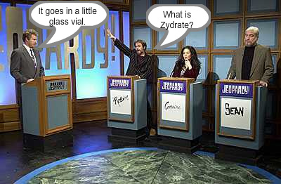 Jeopardy, The Repo Edition by Sable666