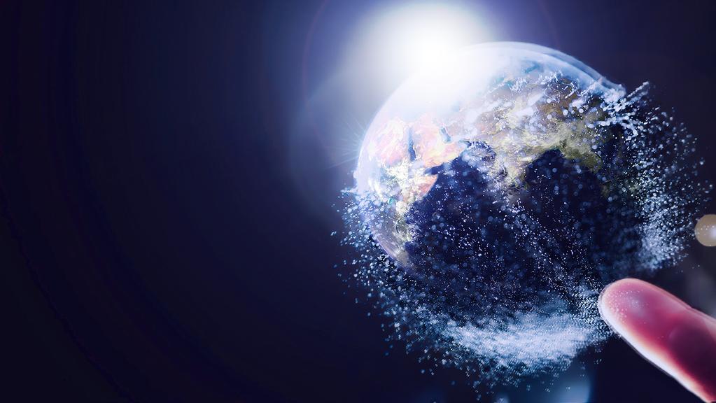 Bursting the Bubble by NoBreakz