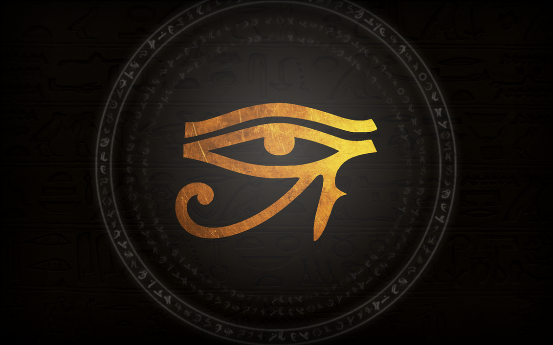 what was the eye of horus