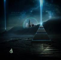 New Dimension by LadyAdaia