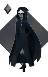 Raven Diamond Reformed