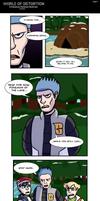 'Pokemon: World of Distortion' #5 by Jimmy-McHamsteak