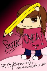 Suzuneah's Profile Picture