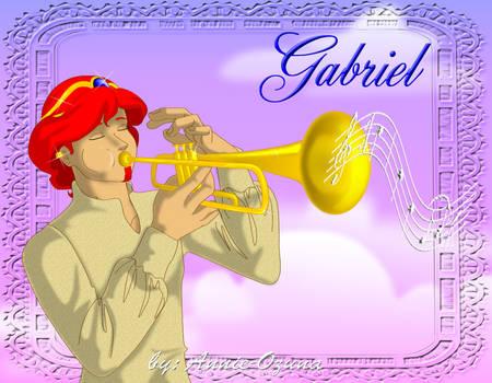 Gabriel The Trumpetist