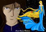 A Queen for a Dragon by Annie-O