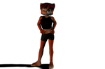 3D Fiona