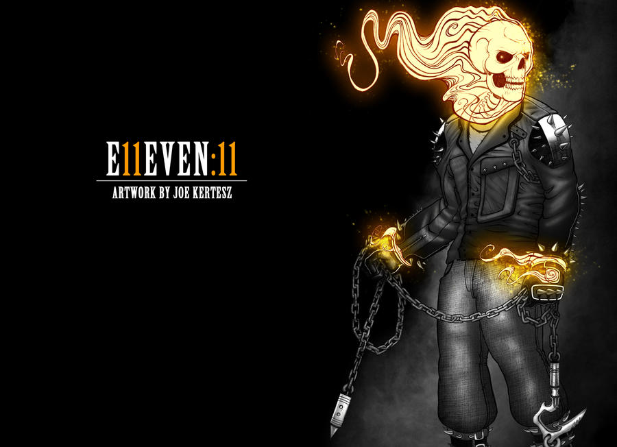 e11even11's Profile Picture