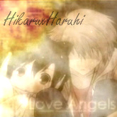 OHSHC-HikaruxHaruhi Image by PnB-A