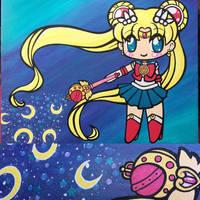 Moon Princess Halation!