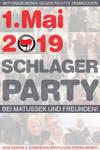Schlagerparty by dieselburg