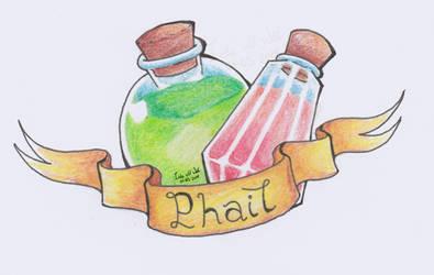 Phiala