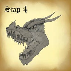 Dragon step 4