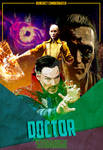 Doctor Strange - Fanmade Poster