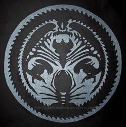 Xenomorph Mandala