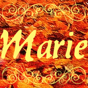 Autumn 'Marie' Icon by MotleyDreams