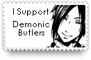 Support Demonic Butlers by megami195